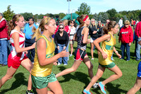 Preble CC  Shawano Invitational