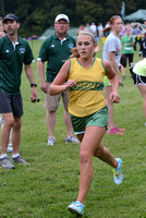 Preble CC  Green Bay City Colburn Invitational