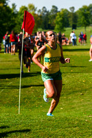 Preble CC  Manitowoc Invitational